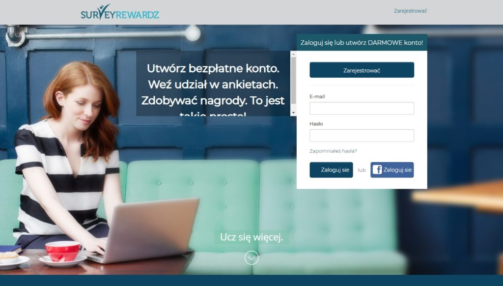 Surveyrewardz